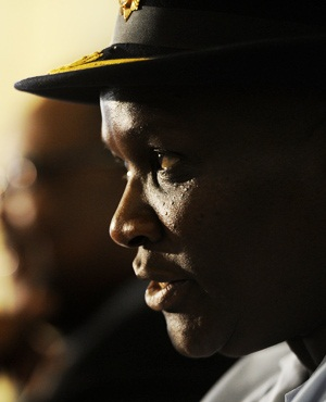 Farm murders decreased – Phiyega