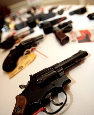 AfriForum: ANC emotional about gun laws