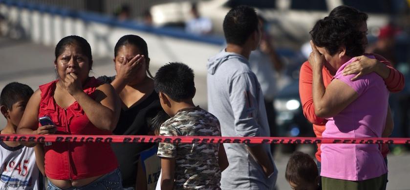 'Moordenaar toeriste verdient hogere straf'