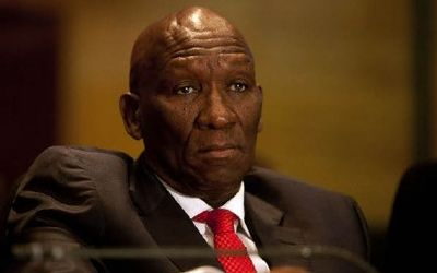 Bheki Cele misleads the public about farm murders – AfriForum