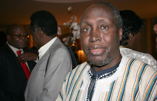 What Does Ngugi wa Thiong'o Have to Do to Win the Nobel Prize for Literature?