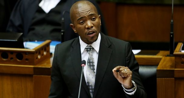 Mmusi Maimane Remembers Andre Brink's Legacy During the Debate on the …