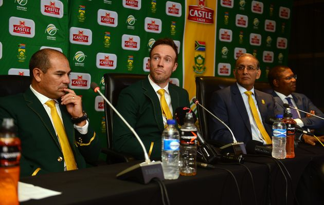 AfriForum to report Cricket SA to the ICC over race quota row
