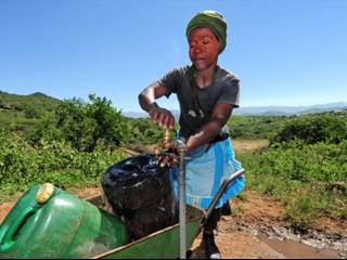 AfriForum: Water quality improving but still a concern