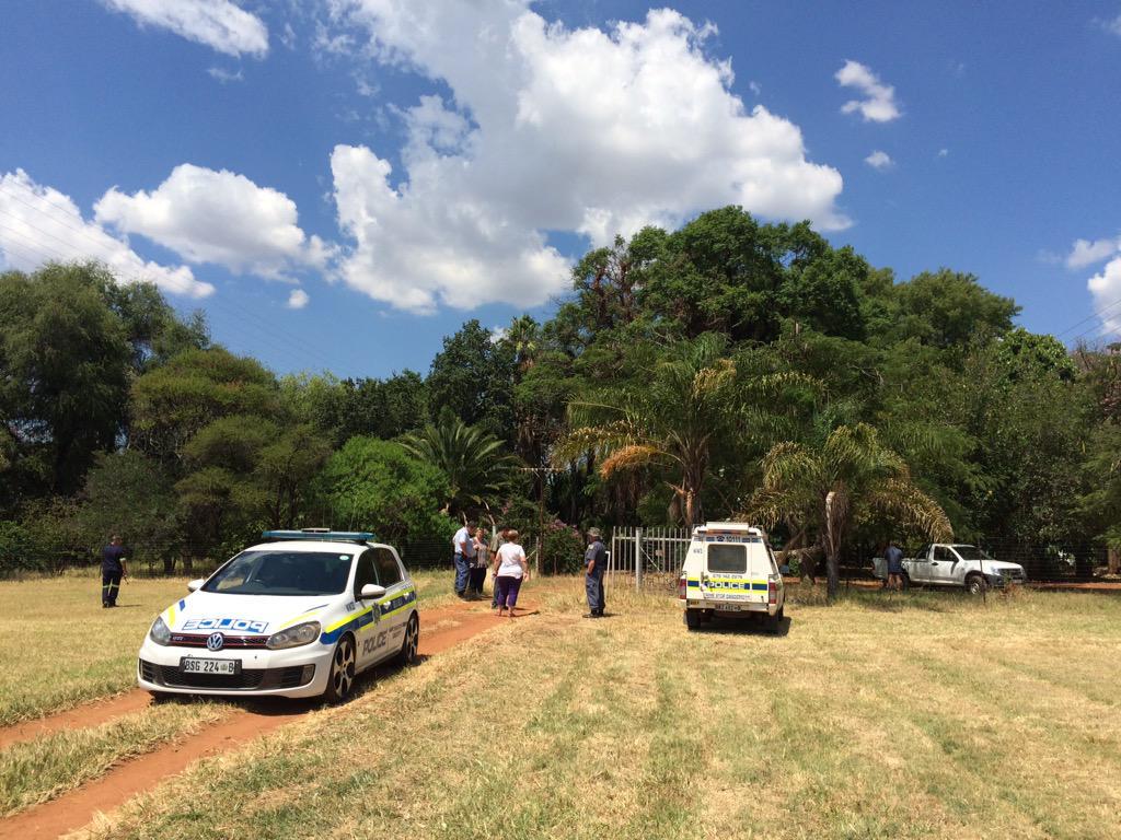 Police hunt Lindley farm attackers | eNCA
