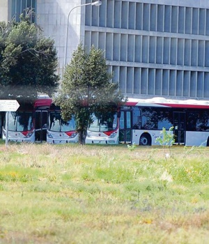 Millions spent on stalled bus project | News24