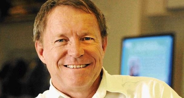Economist Dawie Roodt attacked at home in Pretoria security estate