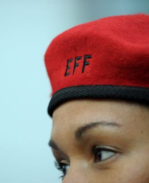 Classes temporarily suspended as EFF members lock lecture halls