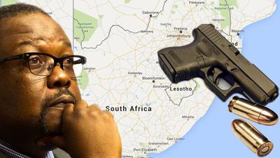 Crime surges in Gauteng, AfriForum says