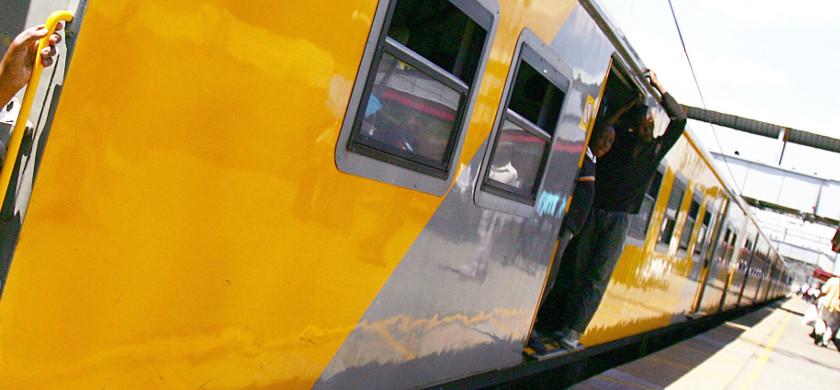 19-jarige verliest hoofd door trein
