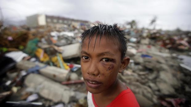 Ramp Filipijnen: wat gebeurt er met mijn donatie?