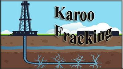 AfriForum fights fracking regulations