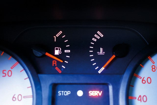 How to save fuel while enjoying your holiday