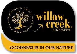 Willow Creek is een van die wêreld se top 20 olyfolie-produsente