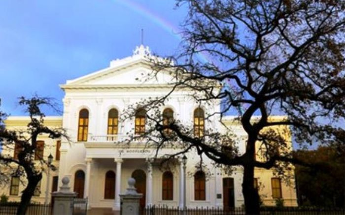 Afriforum Youth taking Maties to court over language policy