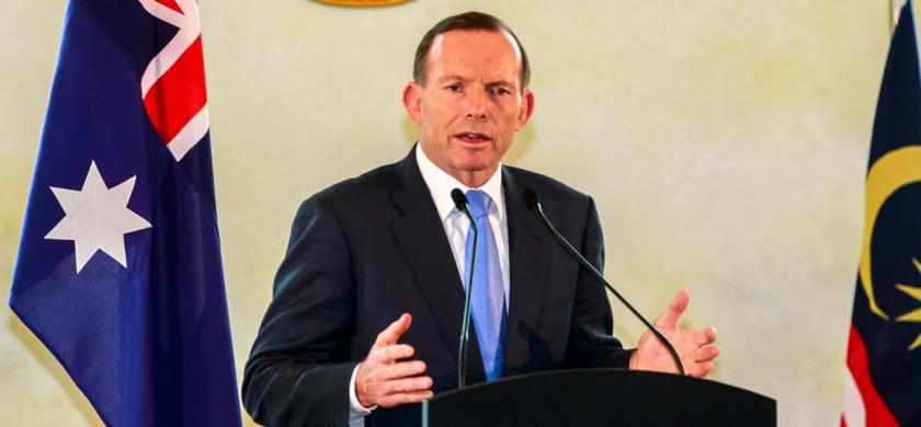 'Overspoel Australië met immigranten'