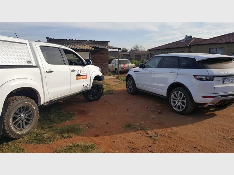 AfriForum Neighborhood Watch keeps community safe