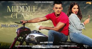 Middle Class by Aamir Khan