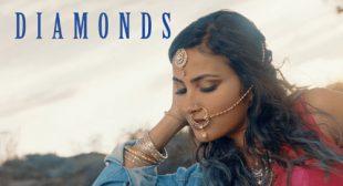 Diamonds by Vidya Vox