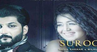 Suroor Lyrics – Neha Kakkar