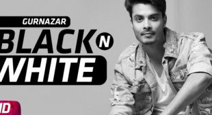 Black N White Lyrics – Gurnazar Chattha | LyricsHawa