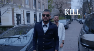 Kill Lyrics – Garry Sandhu