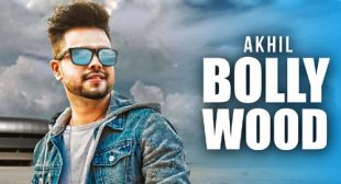 Bollywood Lyrics – Akhil