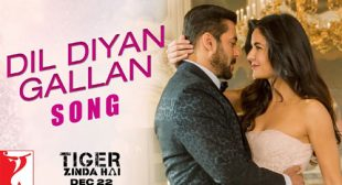 Dil Diyan Gallan Song by Vishal Shekhar
