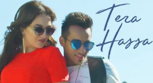 Tera Haasa Sung by Harshit Tomar