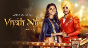 Viyah Nu Lyrics – Amar Sandhu | LyricsHawa