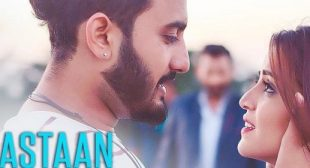 Dastaan Lyrics – Riyaaz