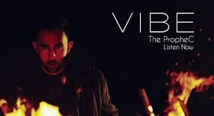 Vibe Lyrics – The PropheC