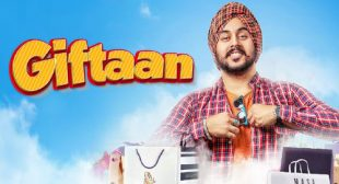 Giftaan by Deep Karan