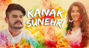 Kanak Sunheri Lyrics – Kadir Thind