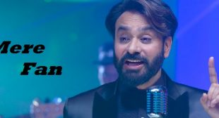 Mere Fan Lyrics – Babbu Maan | LyricsHawa
