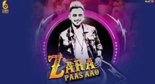 Millind Gaba's New Song Zara Paas Aao