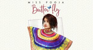 Butterfly Sung by Miss Pooja