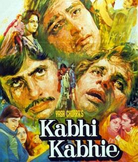 Kabhi Kabhi Mere Dil Mein Khayal Aata Hai Lyrics – Kabhi Kabhi