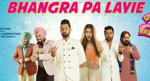 Bhangra Pa Laiye – Gippy Grewal