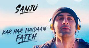 Kar Har Maidan Fateh Lyrics – Sukhwinder Singh