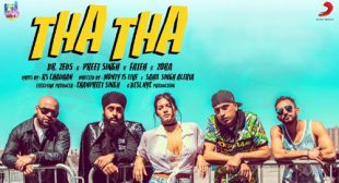 Tha Tha by Zora Randhawa