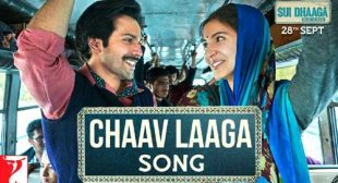 Chaav Laaga Lyrics – Papon