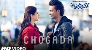 Chogada Song by Darshan Raval