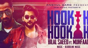 Hookah Hookah Lyrics – Bilal Saeed