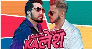 Kalesh Lyrics