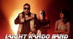 Light Kardo Band Lyrics – Badshah