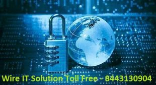 Wire-IT Solutions | 8443130904 | Best Network Security Solutions