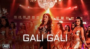 Gali Gali Lyrics | Mouni Roy – KGF | Checklyrics.com