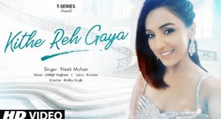 Kithe Reh Gaya Lyrics – LyricsBELL