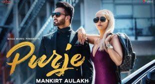 Purje by Mankirt Aulakh – LyricsBELL